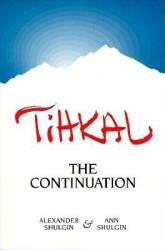 Tihkal (ISBN: 9780963009692)