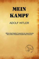 Mein Kampf (ISBN: 9780984536153)
