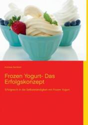 Frozen Yogurt - Andreas Senkbeil (2013)