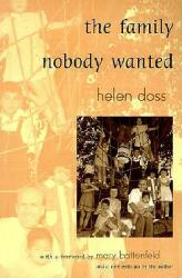 The Family Nobody Wanted (ISBN: 9781555535025)