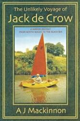 Unlikely Voyage of Jack De Crow - A J Mackinnon (ISBN: 9781574091526)