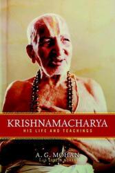 Krishnamacharya - A G Mohan (ISBN: 9781590308004)
