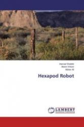 Hexapod Robot - Hamad Shabbir, Aleem Khizer, Abbas Ali (2013)