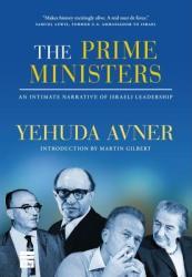 Prime Ministers - Yehuda Avner (ISBN: 9781592642786)