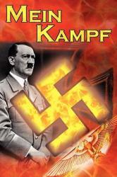 Mein Kampf - Adolf Hitler (ISBN: 9781615890217)