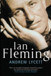 Ian Fleming - Andrew Lycett (ISBN: 9781857997835)