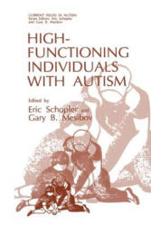 High-Functioning Individuals with Autism (2013)