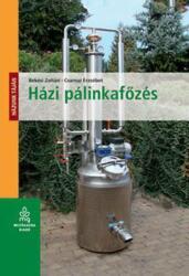 Házi pálinkafőzés (2011)
