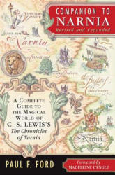 Companion to Narnia - Paul F. Ford (ISBN: 9780060791278)