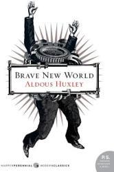 Brave New World (ISBN: 9780060850524)