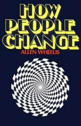 How People Change (ISBN: 9780060904470)