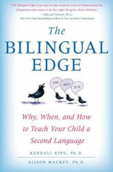 Bilingual Edge, the - Alison Mackey (ISBN: 9780061246562)