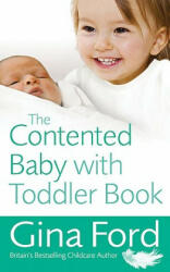 Contented Baby with Toddler Book (ISBN: 9780091929589)