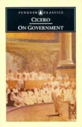 On Government (ISBN: 9780140445954)