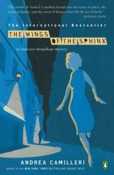 The Wings of the Sphinx (ISBN: 9780143116608)