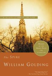 William Golding, Golding - Spire - William Golding, Golding (ISBN: 9780156027823)