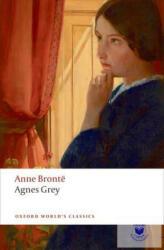 Agnes Grey (ISBN: 9780199296989)