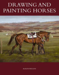Drawing and Painting Horses (2014)