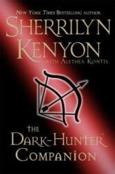 The Dark-Hunter Companion (ISBN: 9780312363437)