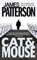 Cat & Mouse (ISBN: 9780316072922)