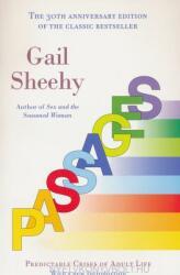 Passages - Gail Sheehy (ISBN: 9780345479228)