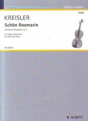 ANDANTINO IM STILE VON P. MARTINI FÜR VIOLINE UND KLAVIER (ISBN: 9786310162584)