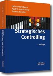 Strategisches Controlling (2013)