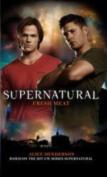 Supernatural (2013)