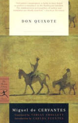 Don Quixote (ISBN: 9780375756993)
