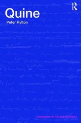 Peter Hylton - Quine - Peter Hylton (2010)