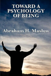 Toward a Psychology of Being (2011)