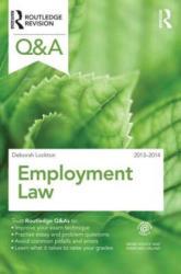Q&A Employment Law (2012)