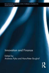 Innovation and Finance - Andreas Pyka (2013)