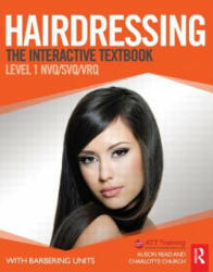 Hairdressing: Level 1 - The Interactive Textbook (2012)