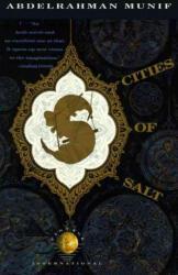 Cities of Salt (ISBN: 9780394755267)