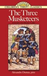 The Three Musketeers: In Easy-To-Read-Type (2011)