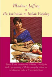 An Invitation to Indian Cooking (2011)