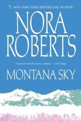 Montana Sky (ISBN: 9780425205754)
