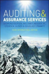 Auditing and Assurance Services (2013)