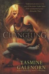 Changeling (ISBN: 9780425216293)