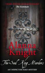 Seal King Murders - Alanna Knight (2012)