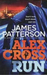 Alex Cross, Run (2013)