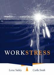Work Stress - Sulsky, Lorne (2004)