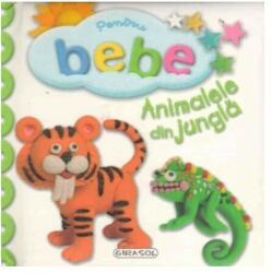 Pentru bebe. Animalele din junglă (2014)