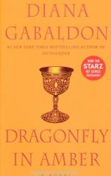 Diana Gabaldon: Dragonfly In Amber (ISBN: 9780440215622)