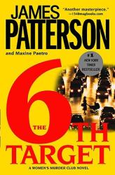 The 6th Target (ISBN: 9780446179515)