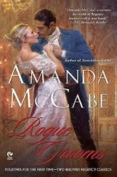 Rogue Grooms: Lady Rogue and the Star of India - Amanda McCabe (ISBN: 9780451230461)