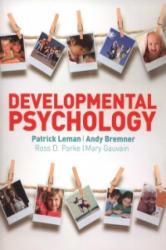 Developmental Psychology - Patrick Leman (2012)