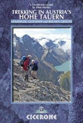 Trekking in Austria's Hohe Tauern - Allan Hartley (2010)