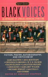 Black Voices (ISBN: 9780451527820)